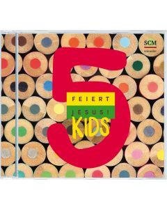 Feiert Jesus! Kids 5