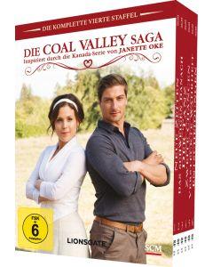 Die Coal Valley Saga - Staffel 4