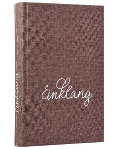 Einklang - Liederbuch