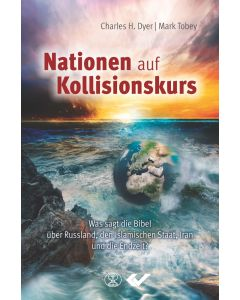 Nationen auf Kollisionskurs