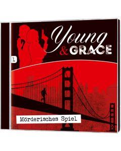 Young & Grace: Mörderisches Spiel (1)