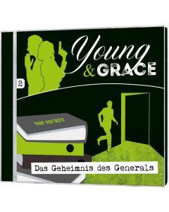 Young & Grace: Das Geheimnis des Generals (2)