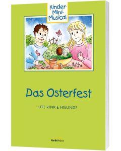 Das Osterfest - Arbeitsheft