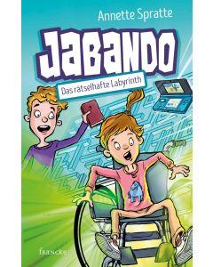 Jabando - Das rätselhafte Labyrinth (2)
