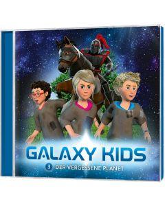 Galaxy Kids - Der vergessene Planet (3)