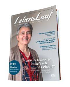 LebensLauf 01/2020
