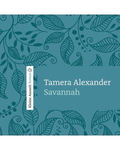Savannah - Hörbuch MP3