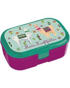 Lunchbox Mein Kraftfutter