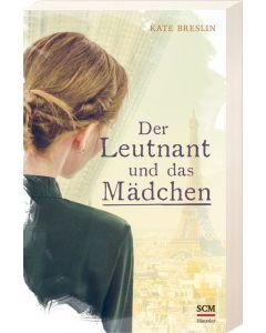 Der Leutnant und das Mädchen - Kate Breslin | CB-Buchshop