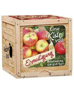 "Roll-Box ""Eine Kiste voll Ermutigung"""