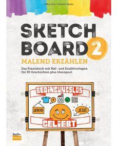 Sketchboard 2