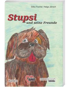 Stupsi und seine Freunde