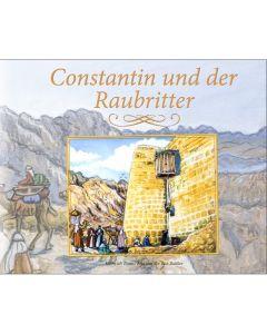Constantin und der Raubritter