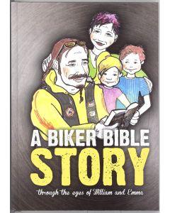 A Biker Bible Story