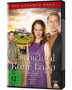Das Schicksal der Katie Lapp