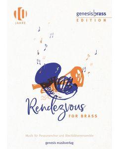 Rendezvous for Brass - Bläserheft