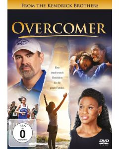 Overcomer - DVD | CB-Buchshop