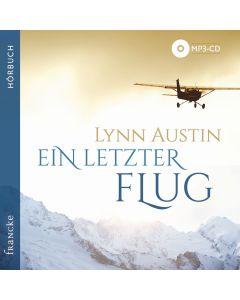 Ein letzter Flug - Hörbuch MP3