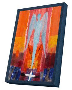 "Kunstkarten-Set ""Lichtgestalten"""