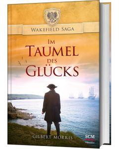 ARTIKELNUMMER: 396026000  ISBN/EAN: 9783775160261 Im Taumel des Glücks Gilbert Morris (Autor), Laura Zimmermann (Übersetzer) CB-Buchshop 3D Cover