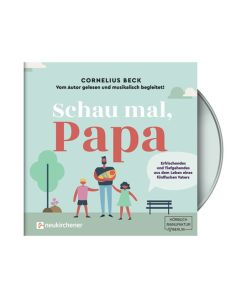Schau mal, Papa - Hörbuch MP3