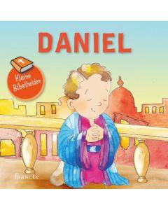 Kleine Bibelhelden - Daniel