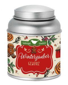 Winterzauber - Gewürz
