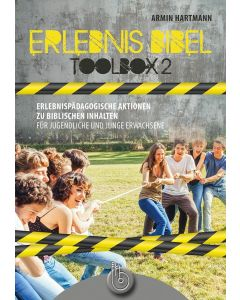 Erlebnis Bibel - Toolbox 2