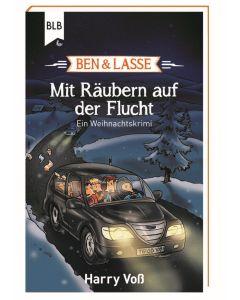 Ben & Lasse - Mit Räubern auf der Flucht