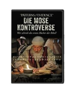 Patterns of Evidence: Die Mose Kontroverse - DVD