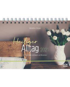 Heiliger Alltag 2021