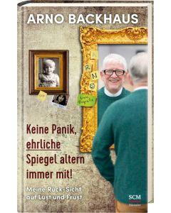 Keine Panik, ehrliche Spiegel altern immer mit!