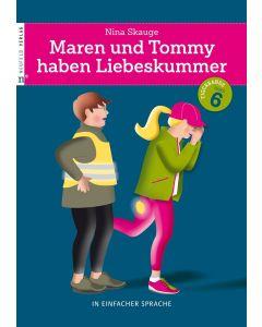 Maren und Tommy haben Liebeskummer