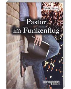 Pastor im Funkenflug