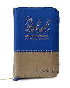 luther.heute - Die Bibel