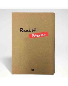 Read it! - Starter