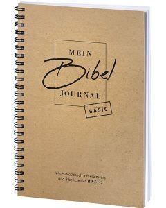 Mein BibelJournal - Basic | CB-Buchshop