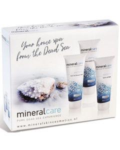 Mineral Care Geschenkset