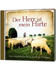 Der Herr ist mein Hirte - CD | CB-Buchshop