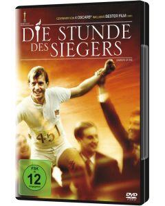 Die Stunde des Siegers - DVD | CB-Buchshop