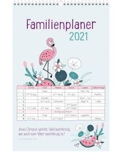 Familienplaner 2021