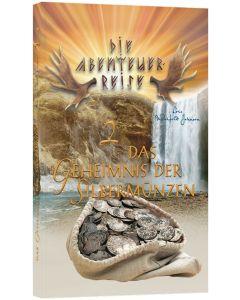 Die Abenteuer-Reise (2) - Das Geheimnis der Silbermünzen | CB-Buchshop