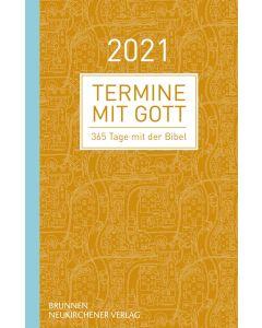 Termine mit Gott 2021