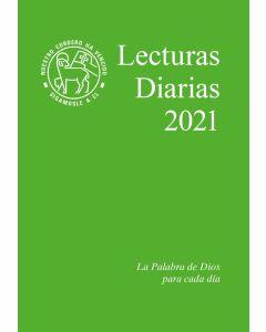Losungen 2021 - spanisch