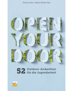 Open your door