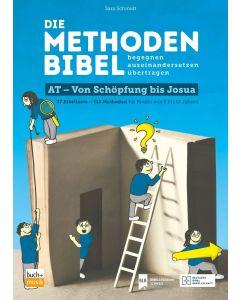 Die Methodenbibel - Band 1