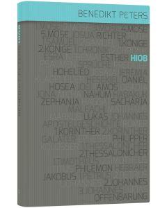 Hiob (Kommentar) - Benedikt Peters | CB-Buchshop