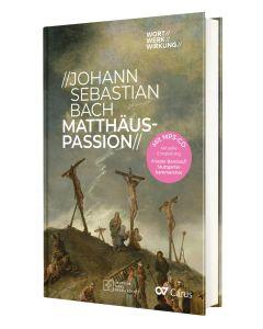 Johann Sebastian Bach - Matthäus-Passion