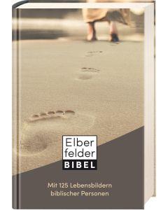Elberfelder Bibel mit 125 Lebensbildern biblischer Personen | CB-Buchshop