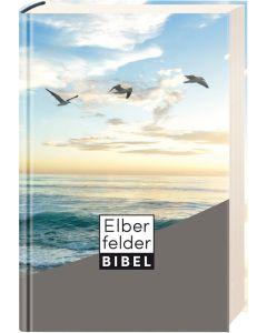 Elberfelder Bibel - Taschenausgabe, Motiv Möwen | CB-Buchshop